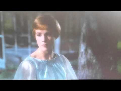 The Sound Of Music: Captain Von Trapp And Maria