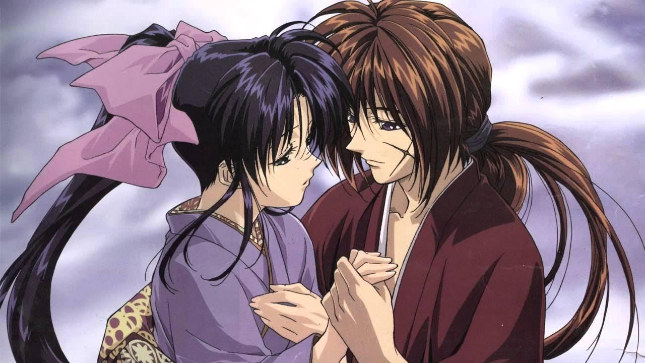 Top 10 Best HISTORICAL/ROMANCE Anime List  YouTube