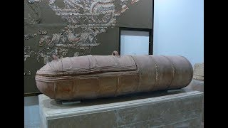 The most interesting archaeological sites and artifacts Second part