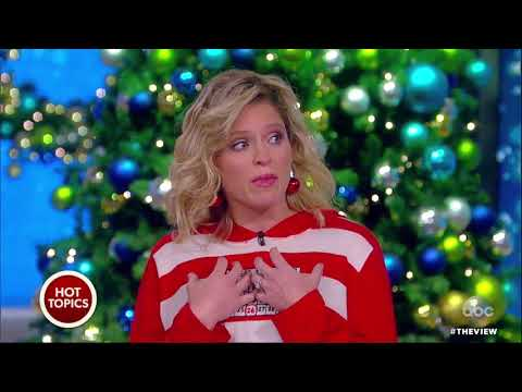 Do We Have To Believe All Women Coming Forward With Accusations?   The View