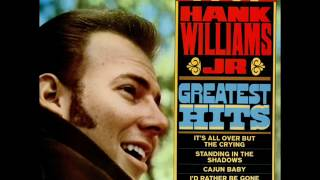 Watch Hank Williams Jr Yours And His video