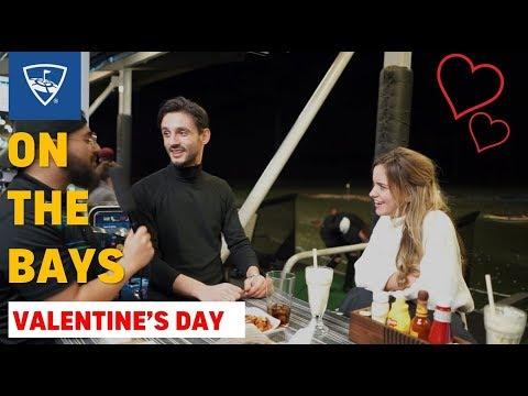 On The Bays: Valentine's Day 2018