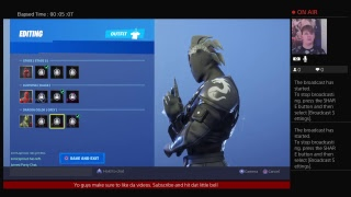 Fortnite season 8 battle royal trying to get that win