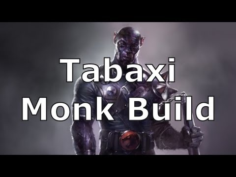 Tabaxi Kensei Monk Build- DM Tips - Dungeons and Dragons