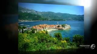 Отдых в Черногории(За романтично-экзотичным названием Монтенегро скрывается знакомая славянская душа — Черногория. Маленька..., 2014-10-09T19:42:41.000Z)
