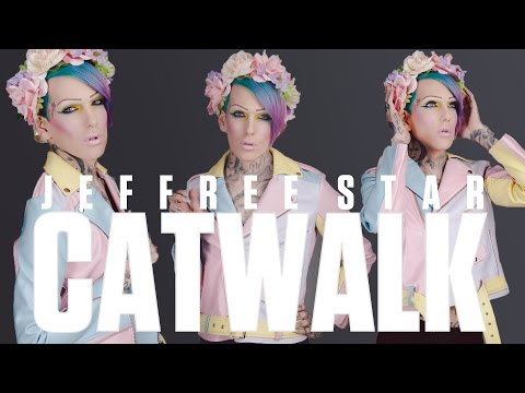 Jeffree Star - Catwalk (Audio)