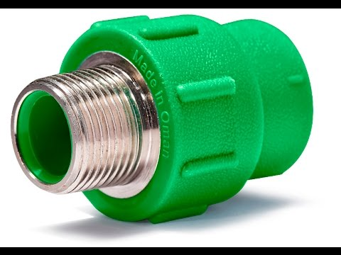 Eurotherm PPR Pipes & Fittings