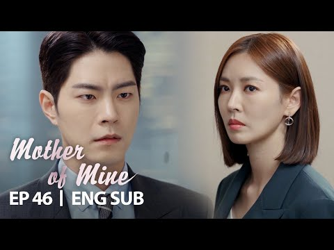 "Download Hong Jong Hyun ""What did I mean to you?"" Mother of Mine Ep 46 Mp4 baru"