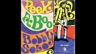 Peek A Boo - Bobby Solo
