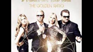 Watch Ace Of Base The Golden Ratio video