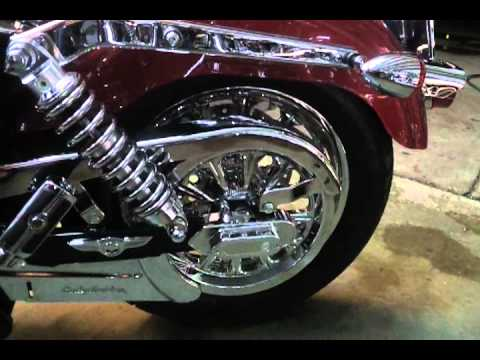 Why your dyna wobbles