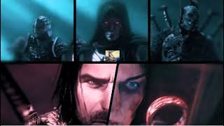 [Middle] (Earth) Shadow of Mordor ( d.i.g)