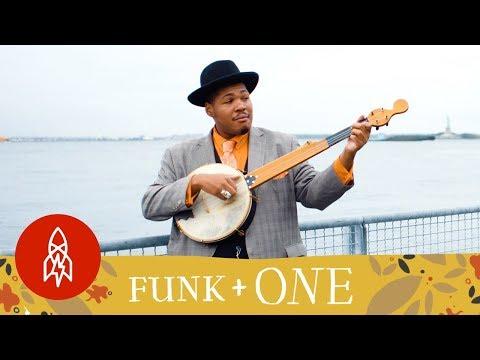 The Blind Musician Preserving America's Original Black Music