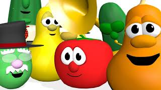 VeggieTales Theme Song 2010-2014 Remake (MY BIRTHDAY SPECIAL!)