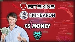 CS:GO Skins billig kaufen! Tutorial - Welche Seite ist sicher?
