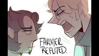 Farmer Refuted (Animatic)