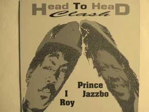 I Roy - Hard Man Fe Dead