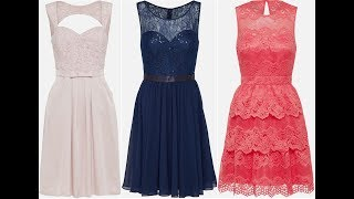 Sukienki koktajlowe damskie na każdą okazję // Cocktail dresses for women