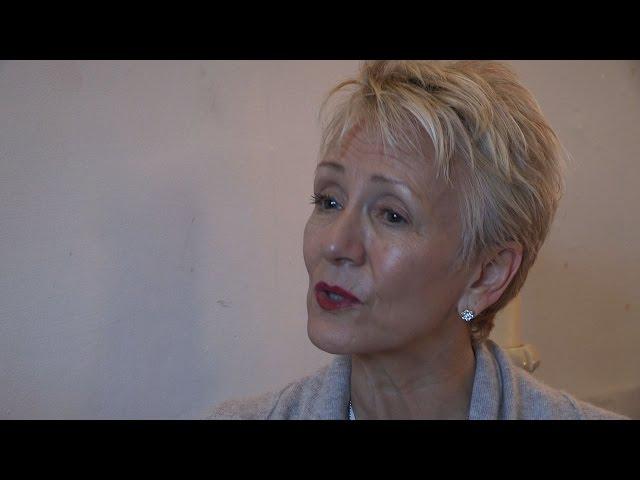 Karen Downes On Wellbeing As Flourishing
