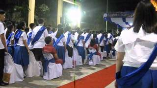 Manila Science High School (50th Commencement Exercises)