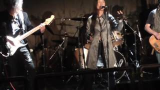 説明 Steerforth (as Uriah Heep) in Yotsuya (Japan) 2017年6月18日(日...