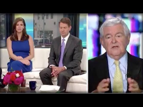 WHOA! NEWT GINGRICH JUST LET LOOSE AND REVEALED THE EVIL REASON PLAYERS ARE KNEELING