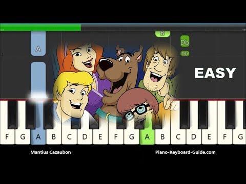 Scooby Doo Pa Pa Doovi