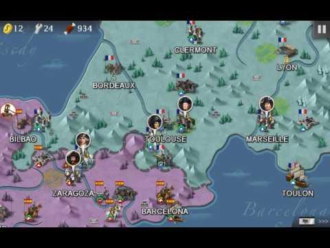 European War 4: Serbian Conquest of Europe 1809