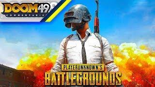 PUBG Chicken Dinner, Can we get it?  - PlayerUnknown's Battlegrounds