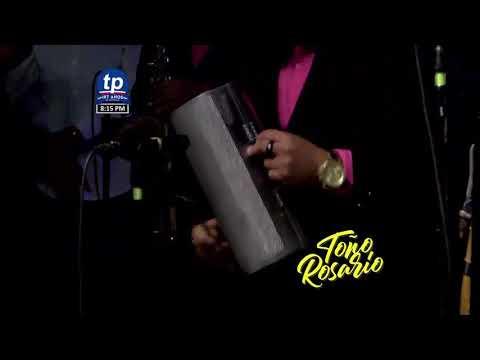 Toño Rosario - Discúlpame