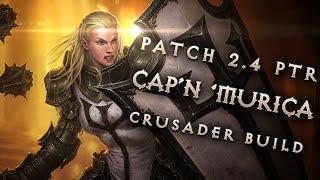 2.4 Crusader