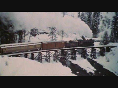 Breakheart Pass Trailer