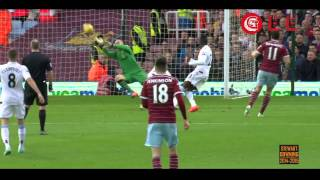 Stewart Downing 2014/2015 - Let Me Fly (West Ham to Middlesbrough)