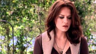 Haley - Halo (one tree hill)