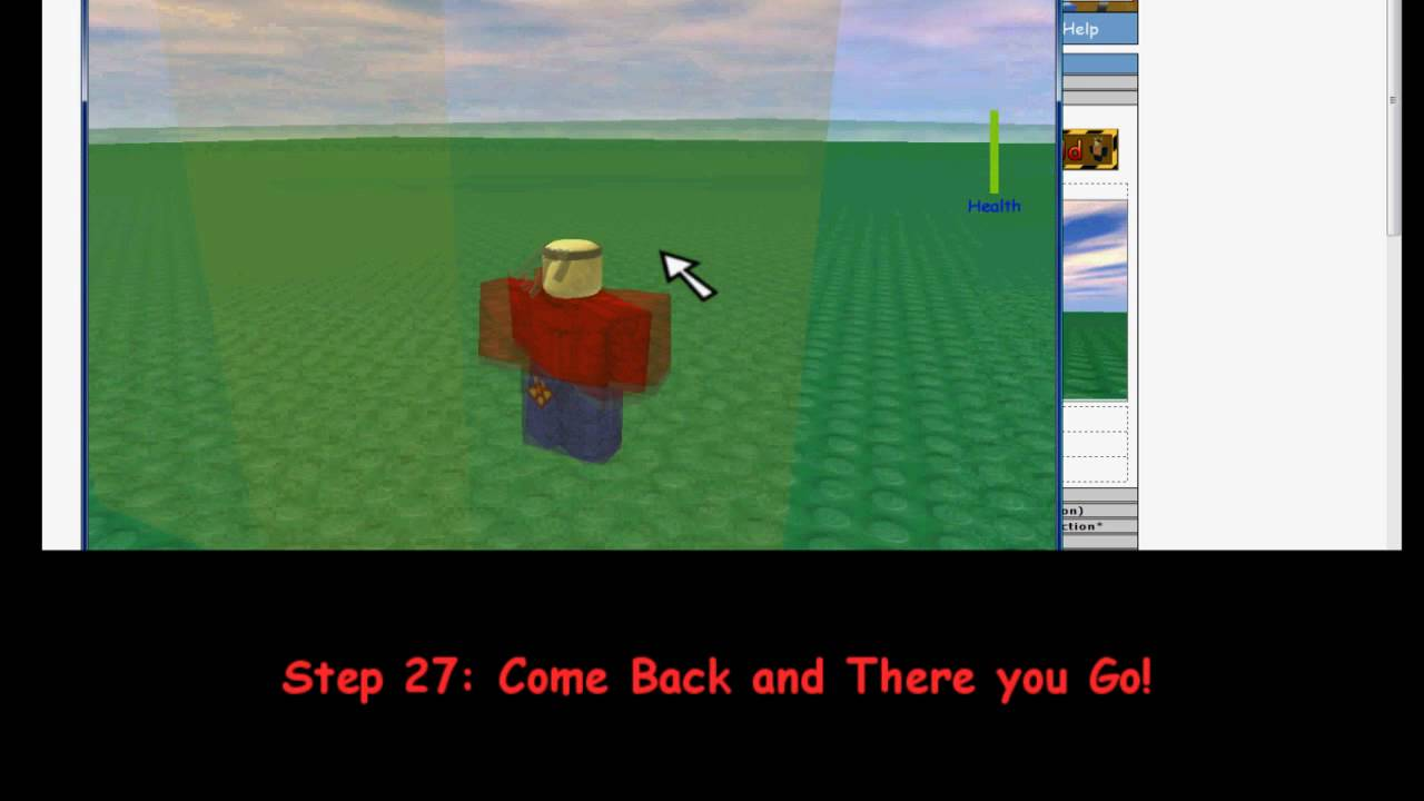 Roblox how to make your own t shirt vip door youtube for How to make a t shirt on roblox