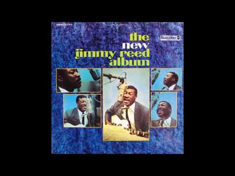 JIMMY REED (Dunleith, Mississippi, USA) - Big Boss Man