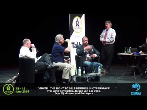 HIP15-DEBATE: The right to self defense in Cyberspace