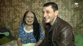 Малоимущим в Черкесске горячую еду привозят прямо на дом