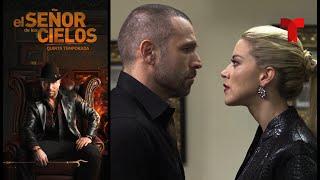The Lord of the Skies 5 | Episode 64 | Telemundo English