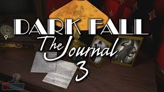 Dark Fall The Journal Part 3 | PC Gameplay Walkthrough | Game Let
