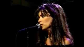 Susanna Hoffs - My Side Of the Bed - Live on Late Night with David Letterman
