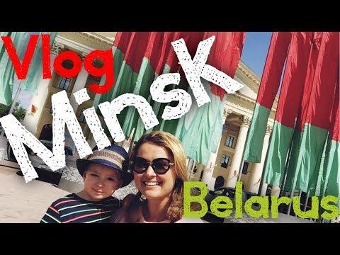Vlog | Minsk, Belarus