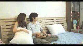[Yes Or No] Deleted Scenes - Kim And Pie In Room With Eng Sub
