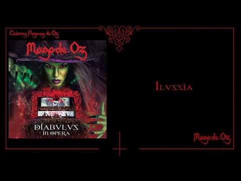 Mägo de Oz - Diabulus In Opera - 11 - Ilussia (Live)