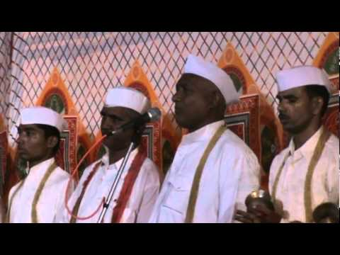 Shri Shantaram Jadhav Maharaj Kirtan  Part 3/4 Thane Oct 2009 Travel Video