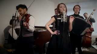 Talk Dirty - Vintage Klezmer Jason Derulo Cover (with 2 Chainz Rap in Yiddish)