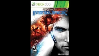 Mindjack (Xbox 360) Part 5, With Commentary, Unedited