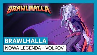 Brawlhalla - Volkov zwiastun premierowy