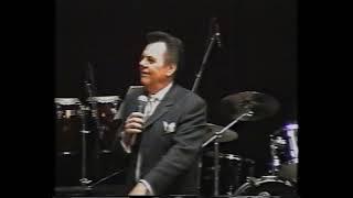 Смотреть видео Джон Аванзини «Библейская экономика» 4-ч  г. Москва 21.04.1999г онлайн