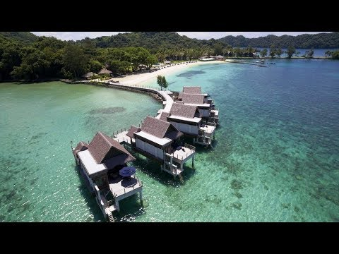 Top10 Recommended Hotels In Koror, Palau, Oceania